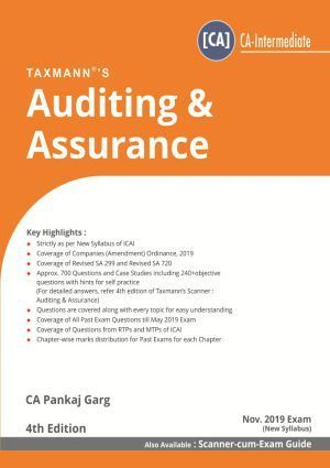 Altclasses Auditing and Assurance - New Syllabus book